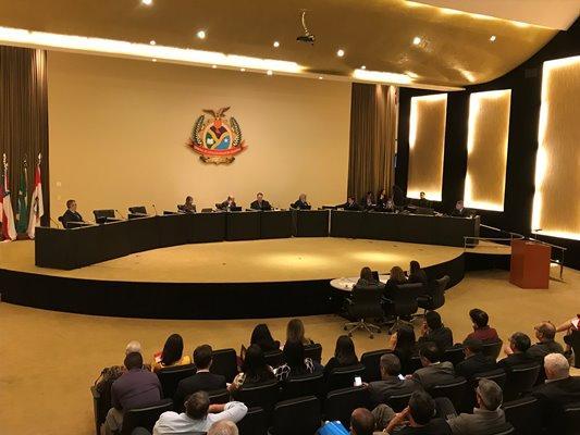 Diretores-gerais de Fundo Municipal de Previdência são multados em R$ 61,4 mil pelo TCE-AM