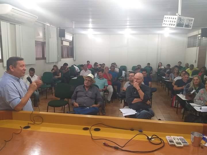 Além de Vanessa, Balieiro também é pré-candidato do PC do B a Prefeitura de Manaus