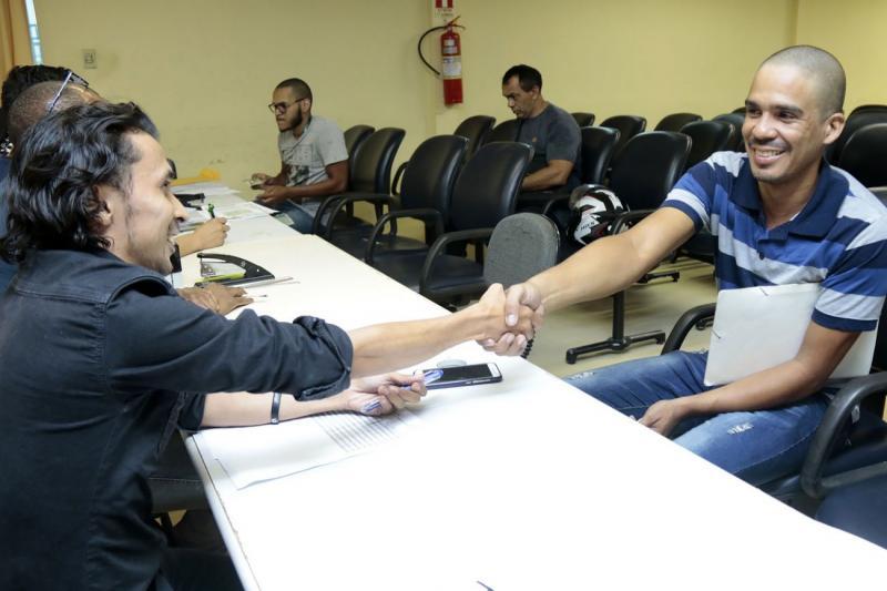 Uepa inicia em 16 municípios matrícula de aprovados no Prosel 2020
