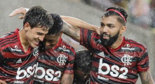 Encurralada, Globo oferta R$ 60 milhões pelos jogos do Flamengo