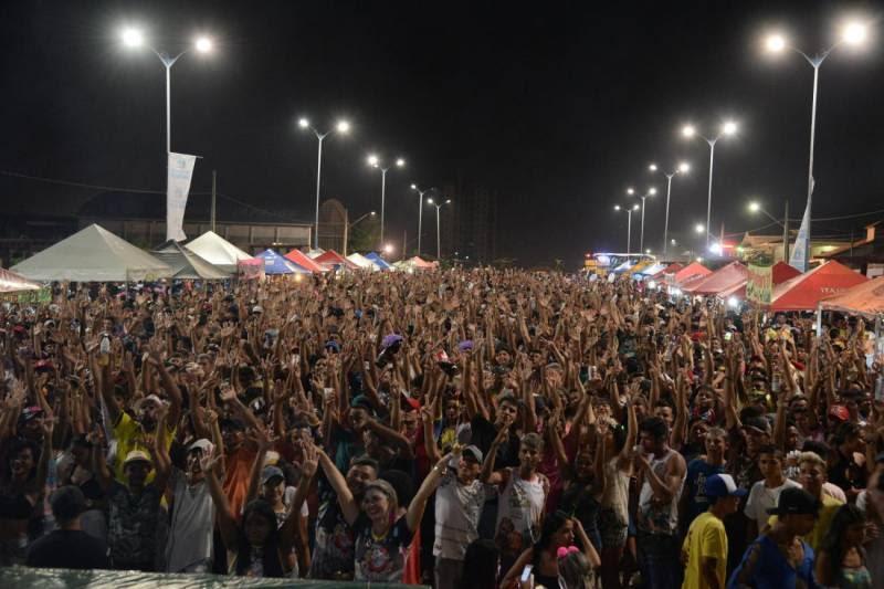 Carnaval de Santarém e Alter do Chão terá shows com bandas locais e regionais