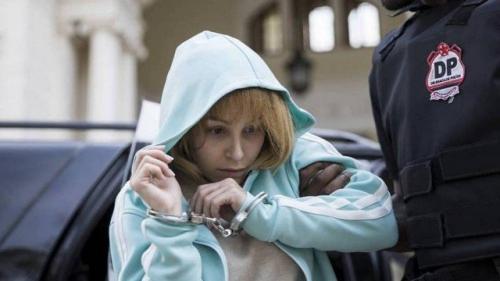 Dois filmes sobre Suzane Von Richthofen serão lançados em 2 de abril