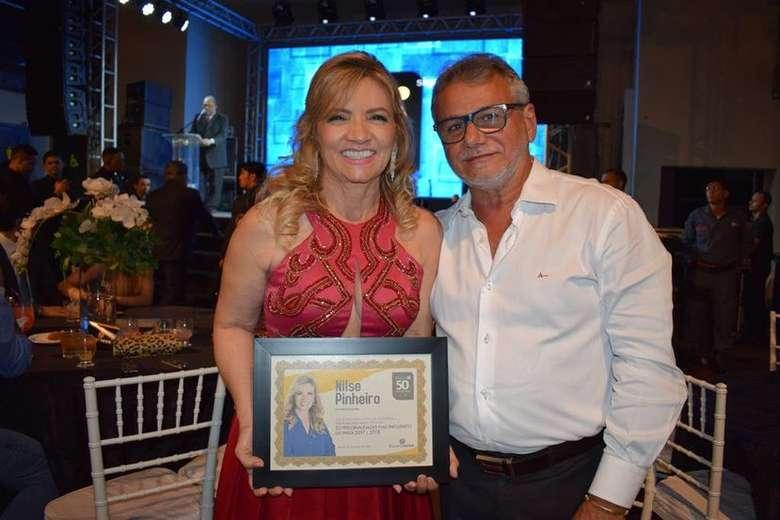 Empresário, marido da deputada professora Nilse é morto a tiros em Belém