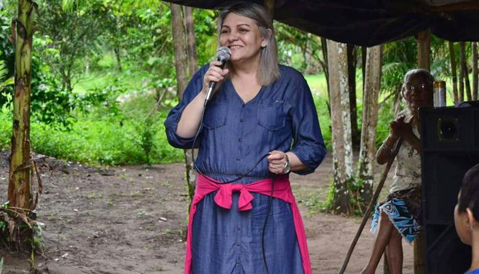 Prefeita de Gurupá (PA) é novamente afastada por suspeita de fraudar licitações