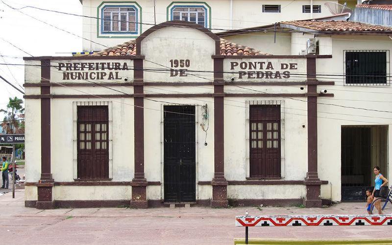 MP/PA pede que prefeito de Ponta de Pedras conclua obra do Hospital Municipal