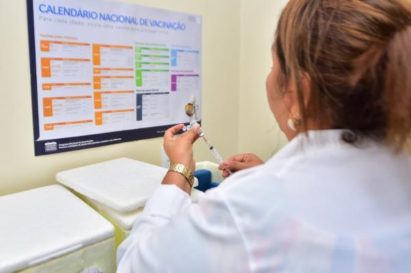 Amazonas inicia campanha de imunização contra o sarampo