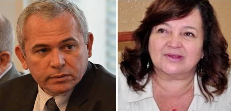 Nélio pede a Justiça condenação de Maria em convênio com Incra; ex-prefeita fala em 'teor político'
