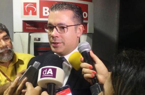 Josué Neto deixa o PSD, mas não definiu novo partido