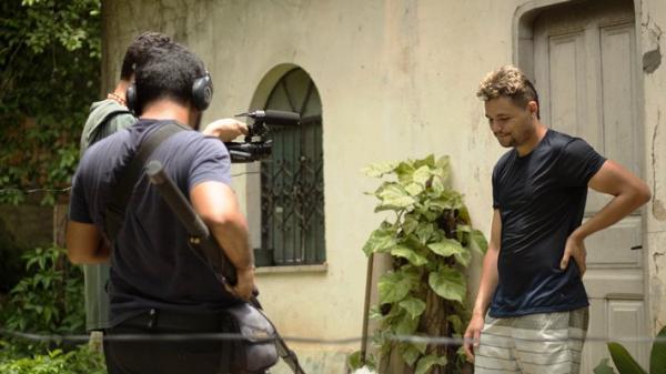 Artrupe abre vagas para consultorias de roteiros de curta-metragem, em Manaus