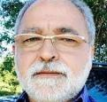JOSÉ APARECIDO, ex-secretário da Sepror/AM