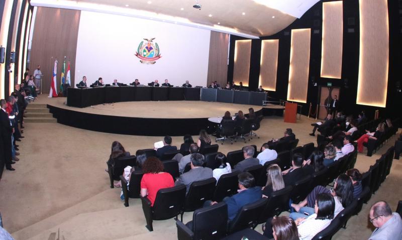 Ex-secretários da Sepror tem contas reprovadas pelo TCE-AM