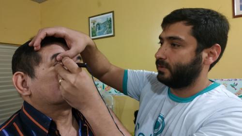 Prefeitura de Parintins e Fundação Piedade Cohen promovem jornada de cirurgias oftalmológicas