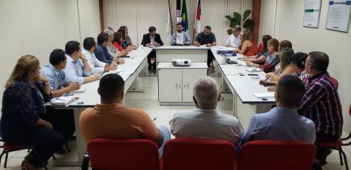Secretário especial de Previdência vem a Manaus conhecer modelo de gestão da Amazonprev