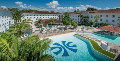 'Grupo Europeu' vai reabrir Tropical Hotel Manaus, em breve
