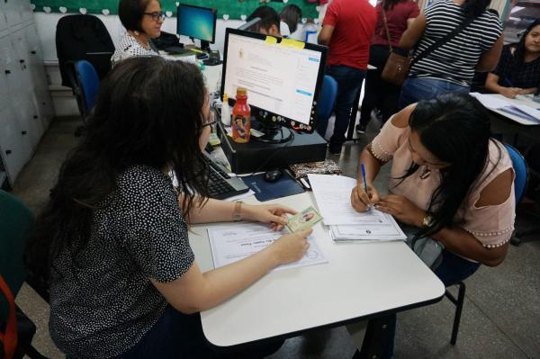 Prefeitura de Manaus convoca mais 220 professores aprovados em concurso da Semed