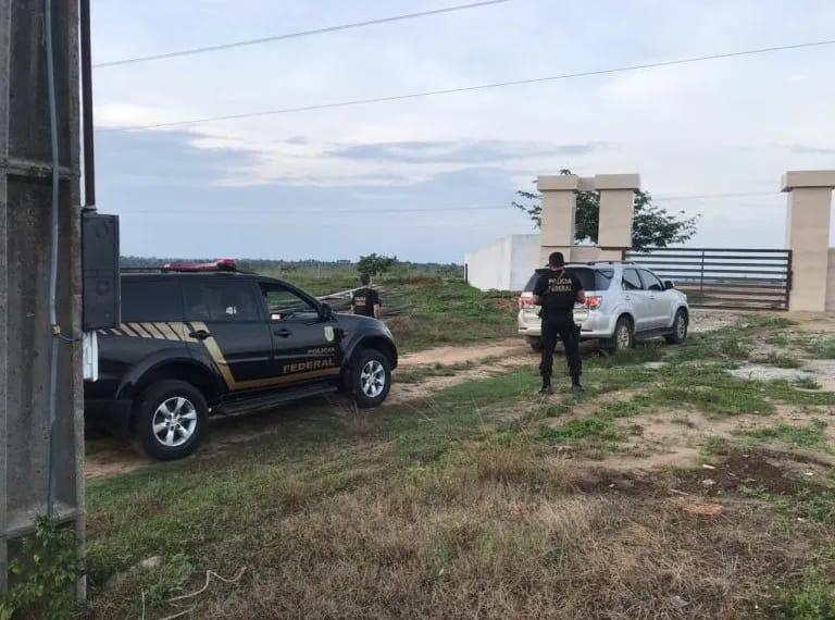 Fazendeiro acusado de formação de milícia rural é preso no Pará; pai está foragido