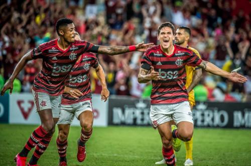 Flamengo pode levantar três taças em dez dias