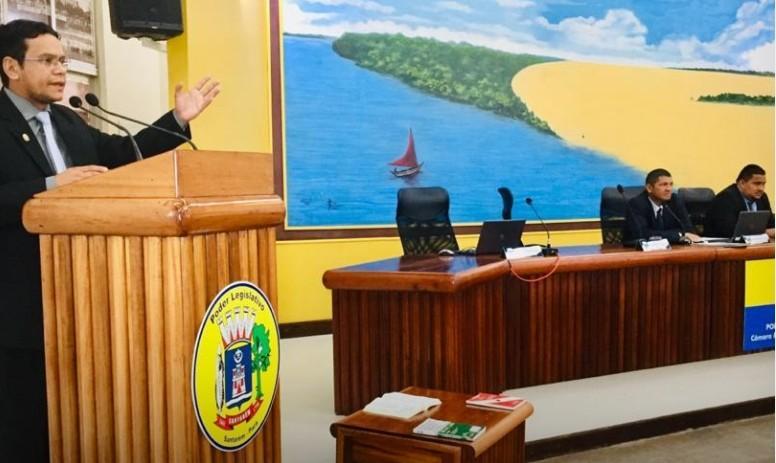 Nélio envia a Câmara reforma administrativa da Prefeitura, mas PL não cita concurso, diz vereador