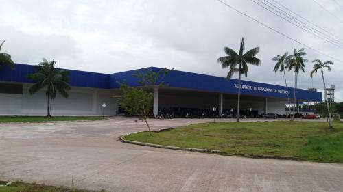 Infraero abre chamamento para concessão de área no Aeroporto de Tabatinga