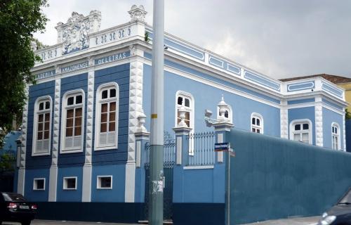 Academia Amazonense de Letras recebe R$ 300 mil em emendas parlamentares