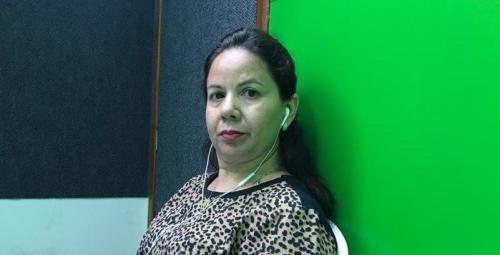 Kellen Lopes é a nova secretária de Comunicação de Manaus