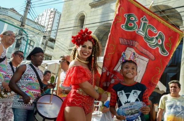 Manaus tem 23 bandas e blocos de rua de Carnaval, neste fim de semana