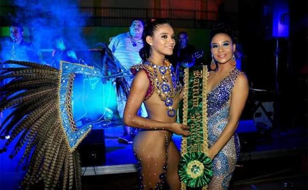 Escolha do Rei Momo e Rainha do Carnaval abre Maués Folia 2020