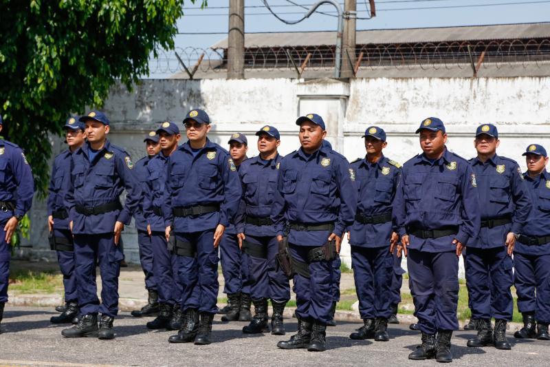 Prefeitura de Belém vai abrir concurso público para Guarda Municipal