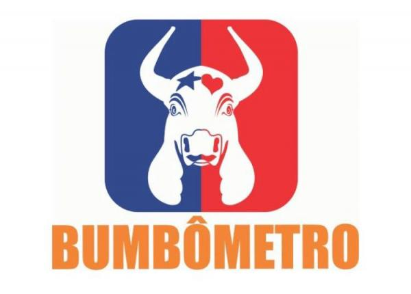 'Bumbômetro': aplicativo vai medir a animação das torcidas no Carnaboi