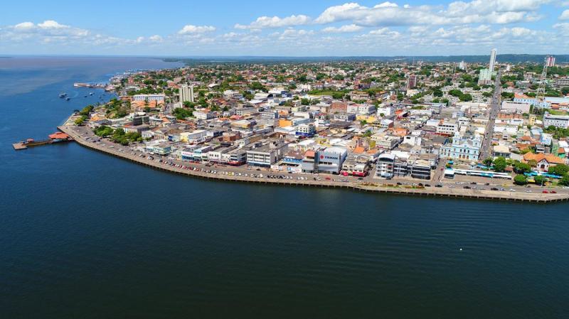 Santarém se prepara para receber Congresso Nacional de Jornalistas de Turismo