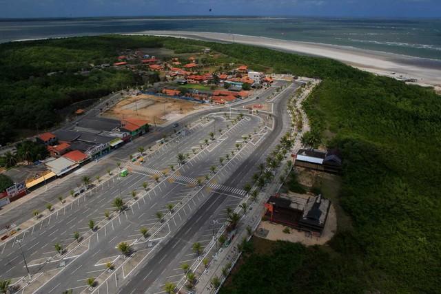 MPPA pede cancelamento da 'Sal Folia 2020', em Salinópolis (PA)