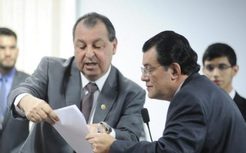Amazonas vai receber R$114 milhões de verba extra de Omar e Braga