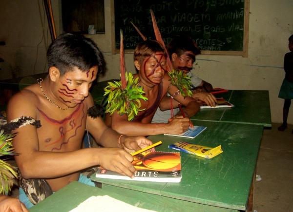 Seduc/AM divulga resultado final de processo seletivo indígena