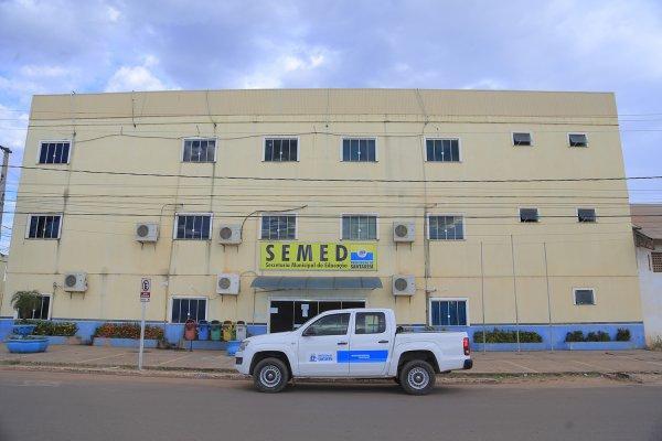 Prefeitura de Santarém divulga mais um edital de cadastro reserva da Semed