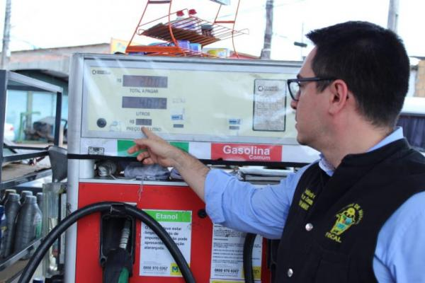 Gasolina tem média de preço de R$ 4,69 em postos de Manaus, aponta pesquisa do Procon-AM
