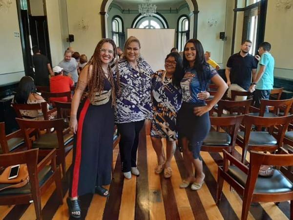 Mulheres farão homenagem especial a Arlindo Jr. no Carnaboi
