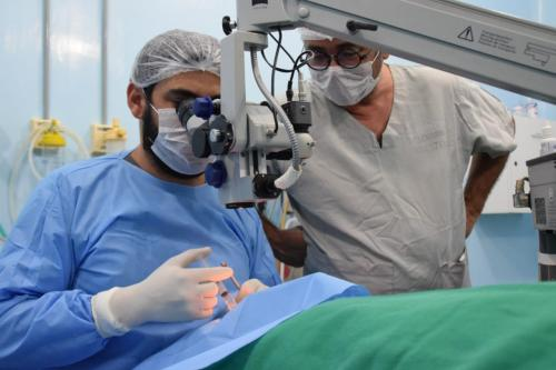 Parintins inicia jornada de cirurgia de vesícula e hérnia com mais de 60 pacientes