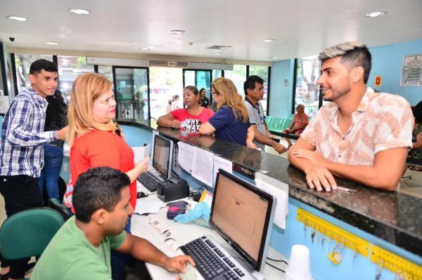 Governo do AM inicia mutirão de consultas e exames para pacientes agendados pelo Sisreg
