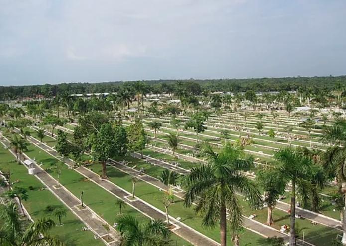 MPPA requer paralisação imediata de atividades no cemitério de Marituba (PA)