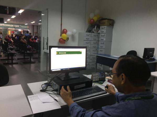 Zonas Norte e Leste de Manaus recebem reforço nos serviços de alistamento e dispensa militar