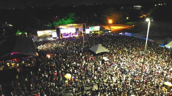 'Bloco do P10' vai ferver a terça-feira gorda de Carnaval (25) em Manaus