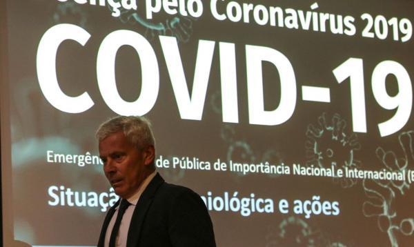 Brasil já tem 20 casos suspeitos de Coronavírus