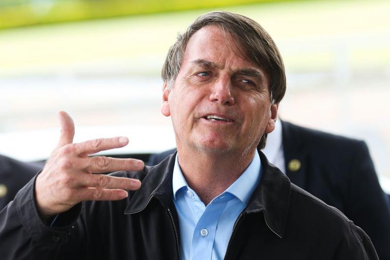 Bolsonaro não consegue assinaturas para criar novo partido