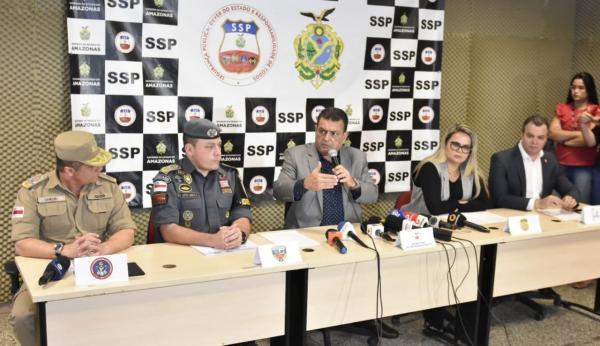 Manaus registra Carnaval menos violento dos últimos cinco anos