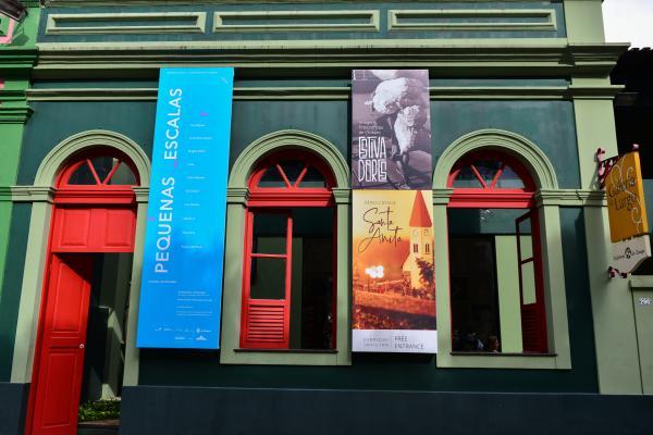 Galeria do Largo inaugura três exposições neste fim de semana, em Manaus