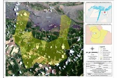 Justiça Federal anula portaria sobre estudos em terra indígena no planalto santareno, no Pará