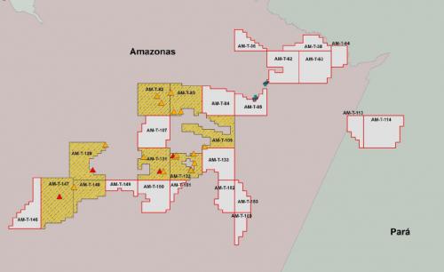 Produtor de Petróleo quer bloco do Amazonas em edital de exploração, diz Folha