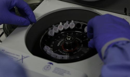 132 casos suspeitos de coronavírus no Brasil