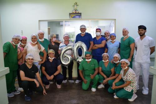 Parintins terá jornada de cirurgia ginecológica de 26 a 28 de março