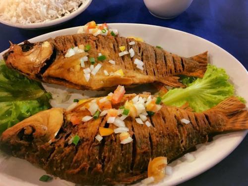 Jaraqui é o peixe mais consumido no Amazonas